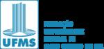 Logo da UFMS